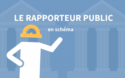 Le rapporteur public